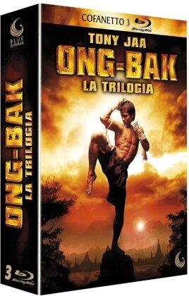 On Bak - La Trilogia (3 Blu-ray)