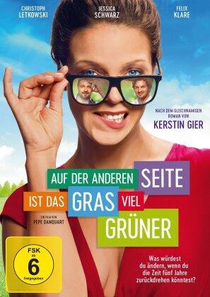 Auf der anderen Seite ist das Gras viel grüner (2016)