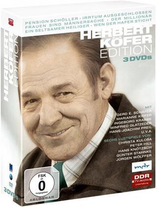 Herbert Köfer Edition (3 DVDs)