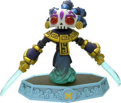 Skylanders Imaginators Figur Sensei Bad Juju