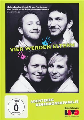Vier werden Eltern - Abenteuer Regenbogenfamilie (2014)