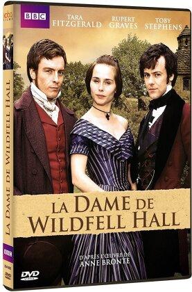 La dame de Widfell Hall (BBC)