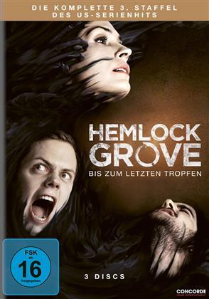 Hemlock Grove - Staffel 3 (3 DVDs)