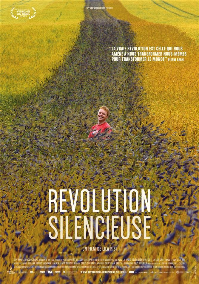 Revolution silencieuse (2016)