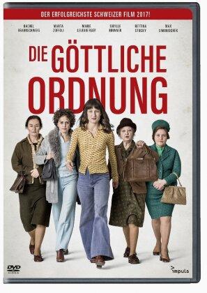 Die göttliche Ordnung (2016)