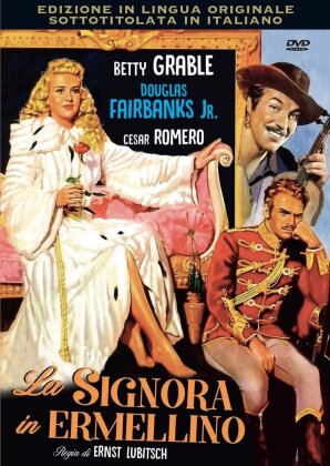La signora in ermellino (1948) (n/b)