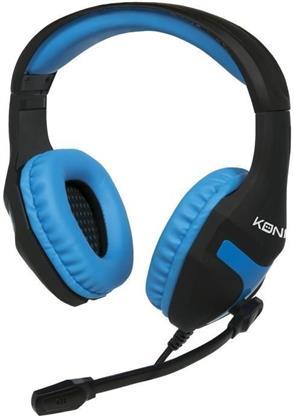 KONIX - Mythics Gaming Headset - PS-400