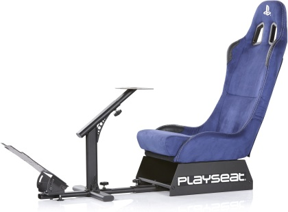Playseat® Evolution PlayStation - blue