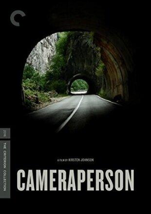Cameraperson (2016) (Criterion Collection)