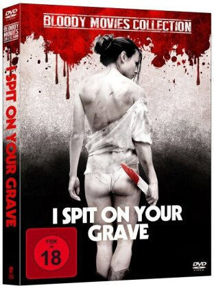 I Spit on your Grave (2010) (Bloody Movies Collection)