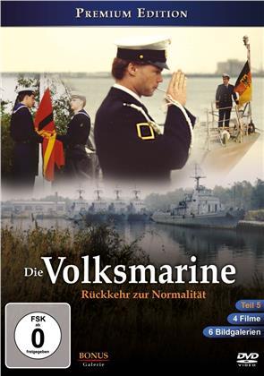 Die Volksmarine - Teil 5 - Rückkehr zur Normalität (Premium Edition)