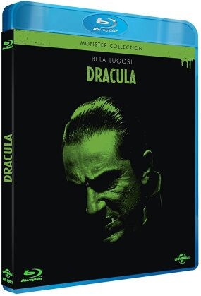 Dracula (1931) (Monster Collection, s/w)