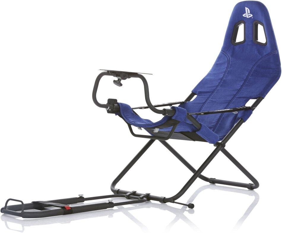 Playseat® Challenge PlayStation - blue