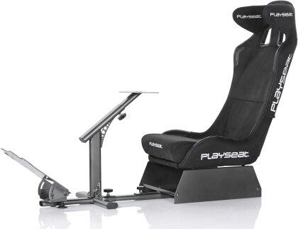 Playseat® Evolution Alcantara PRO - black