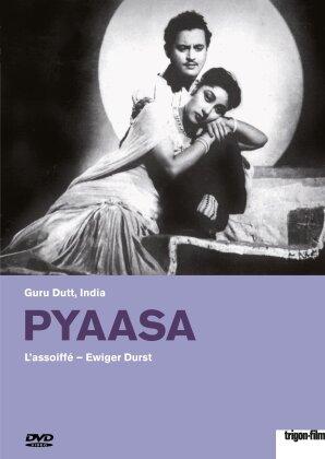Pyaasa - Ewiger Durst (1957) (s/w)