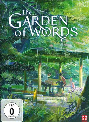 The Garden of Words (2013)
