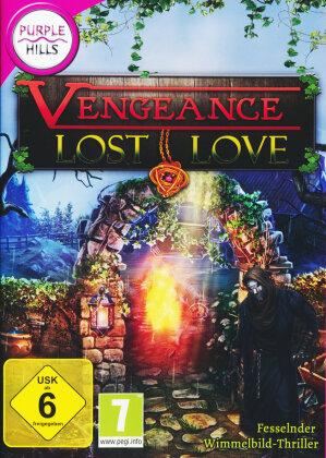 Vengeance - Lost Love