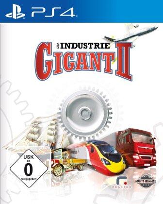 Industrie Gigant 2 HD Remake