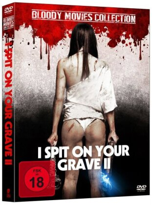 I Spit on your Grave 2 (2013) (Bloody Movies Collection)
