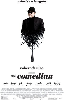 The Comedian (2016)