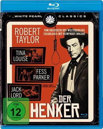 Der Henker (1959) (White Pearl Classics, s/w)
