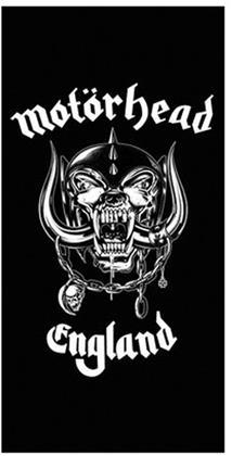 Motorhead - Motorhead (Towel)
