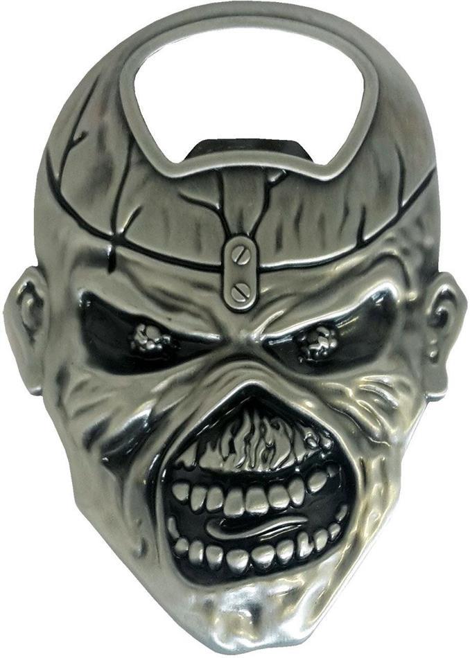 Iron Maiden: Eddie - Flaschenöffner