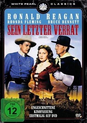 Sein letzter Verrat (1951) (White Pearl Classics, Kinoversion, Uncut)