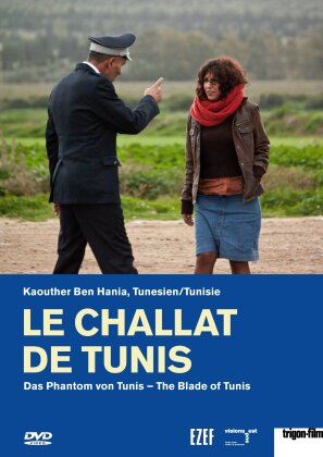 Le Challat de Tunis - The Blade of Tunis (2013) (Trigon-Film)