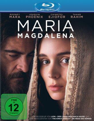 Maria Magdalena (2018)