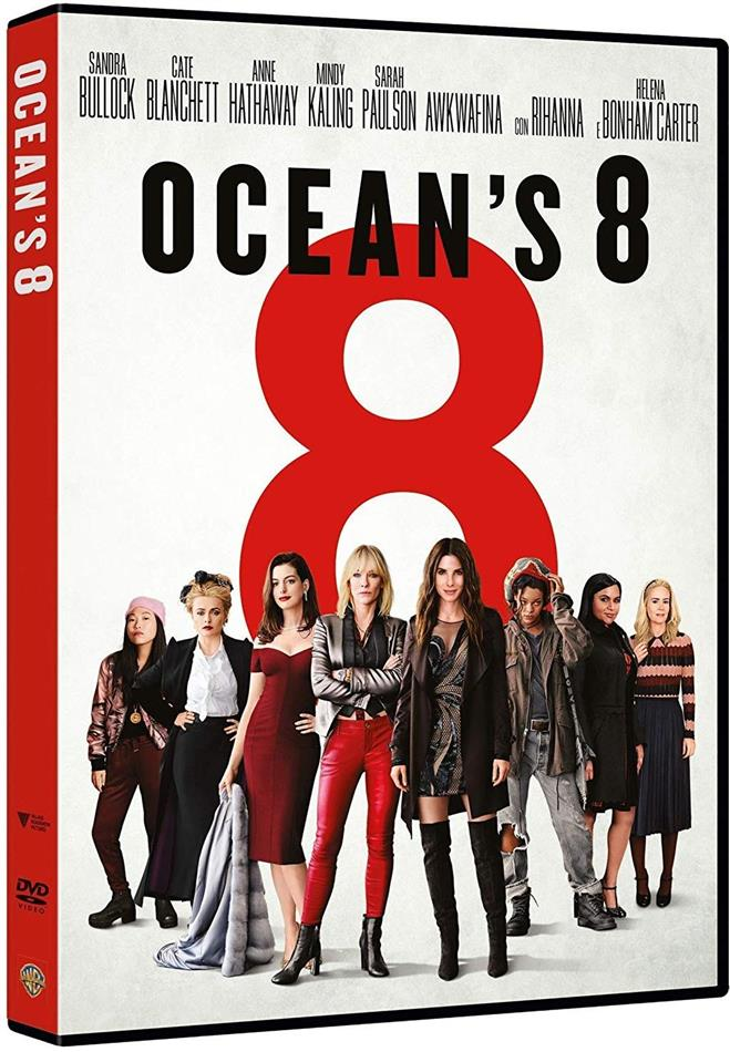 Ocean's 8 (2018)
