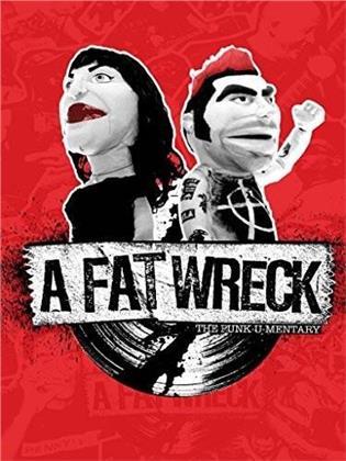 A Fat Wreck (2016)