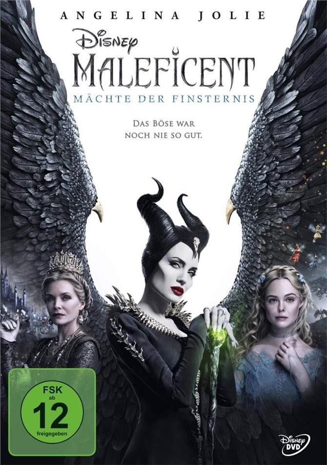 Maleficent 2 - Mächte der Finsternis (2019)