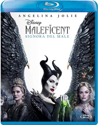 Maleficent 2 - Signora del Male (2019)