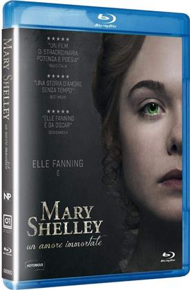 Mary Shelley - Un amore immortale (2017)