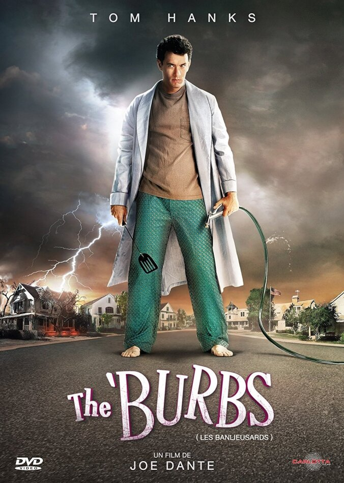 The 'Burbs - Les banlieusards (1989)