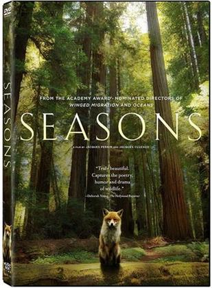 Seasons - Seasons / (Sub) (1987)