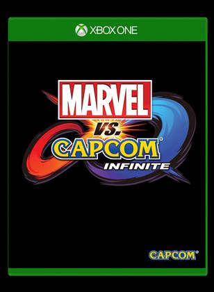 Marvel vs Capcom: Infinite (German Edition)