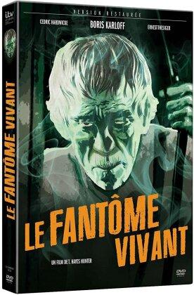 Le fantôme vivant (1933) (s/w, Restaurierte Fassung)