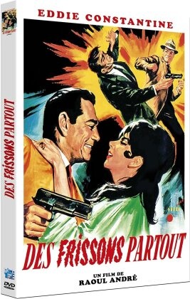 Des frissons partout (1963) (s/w)