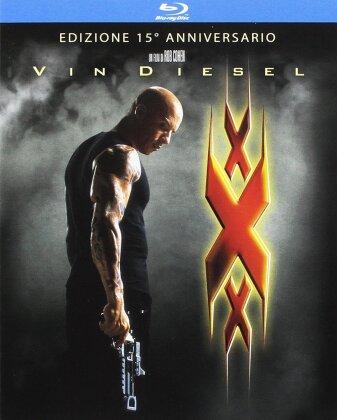 XXX - Triple X (2002) (Edizione 15° Anniversario)