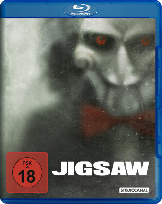 Jigsaw - Saw 8 (2017)
