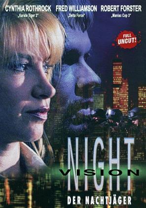 Night Vision - Der Nachjäger (1997) (Uncut)