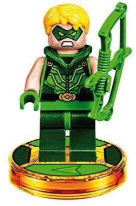 LEGO Dimensions EINZELFIGUR Green Arrow (Édition Limitée)