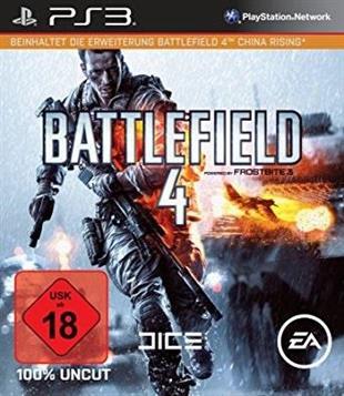 Battlefield 4 - (inkl. China Rising)