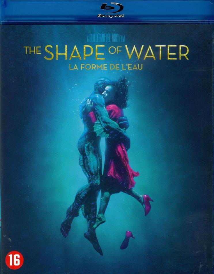 The Shape of Water - La forme de l'eau (2017)