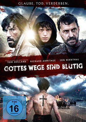 Gottes Wege sind blutig (2017)