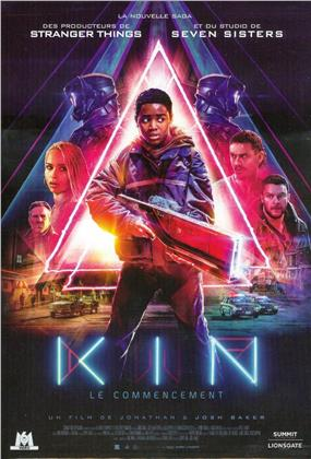 Kin - Le commencement (2018)