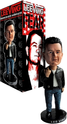 Fear - Lee Ving Throbblehead (Numbered Limited Edition) (Limited Edition)