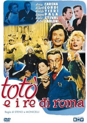 Totò e i re di Roma (1951) (s/w)